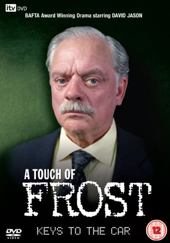 A Touch of Frost - Keys to the car [DVD]