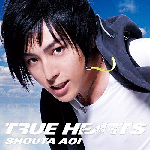 TRUE HEARTS(初回限定盤A)(DVD付)