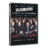 Lewis Black - Black on Broadway ~ Lewis Black