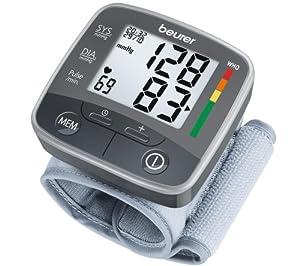 Handgelenk-Blutdruckmessgerät BC32