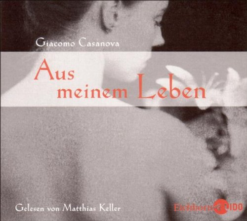 Aus meinem Leben. CD