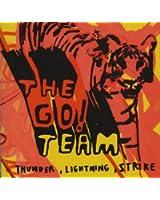 Thunder,Lightning,Strike [Spec