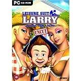 Leisure Suit Larry: Magna Cum Laude - Uncut Edition (PC)