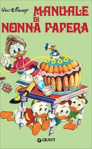 Manuale di Nonna Papera PDF