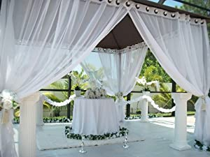 House Curtains Design Pictures Outdoor Metal Gazebo