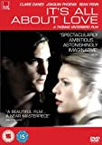 It's All About Love [DVD]