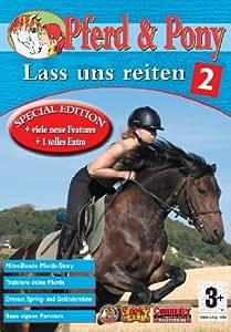 Pferd & Pony - Lass uns reiten 2  Special Edition