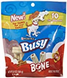 Busy Bone Adult Chewbones Tiny - 6.5oz