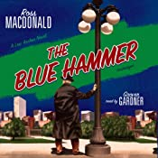 The Blue Hammer | Ross MacDonald