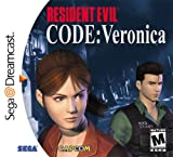 Video Games - Resident Evil Code Veronica