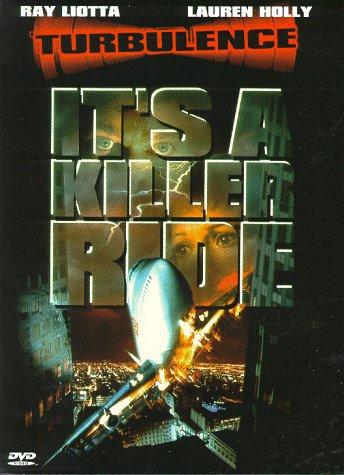 Роберт Батлер / Турбулентность (1997)
