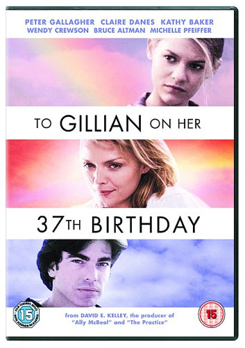 To Gillian on Her 37th Birthday [UK Import]