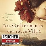 Das Geheimnis der roten Villa (ungekürzte Lesung auf 2 MP3-CDs)