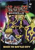 Yu-Gi-Oh!: Season 3, Vol. 1 - Back to Battle City [Import]