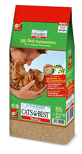 cats-best-oko-plus-cat-litter-30-l