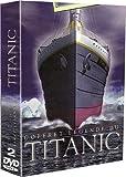 echange, troc La Légende du Titanic - Édition Collector 2 DVD