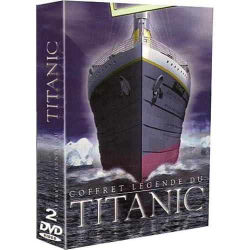 «Titanic», naissance d'une légende 51XWTSQ03EL._SS500_