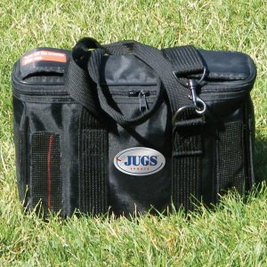 (Price Each)Jugs Lite-Flite & Small Ball Machine Battery Pack by JUGS SPORTS