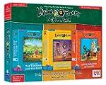 Living Books Triple Pack - Tortoise &...