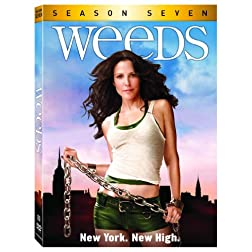 Weeds: Season Seven