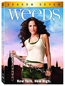 Weeds: Season 7 [Blu-ray]