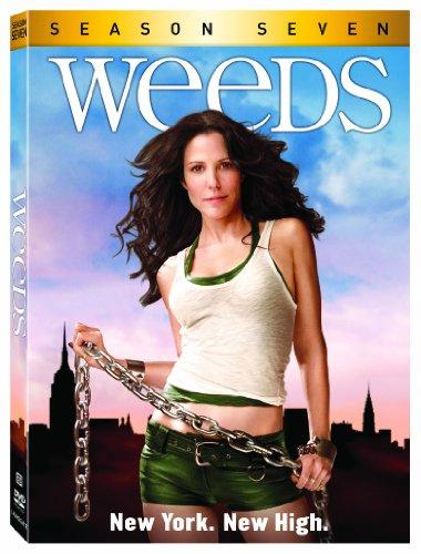 Weeds: Season 7 [Blu-ray]