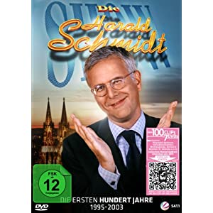 Die Harald Schmidt Show - Die ersten 100 Jahre