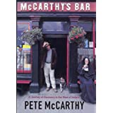 McCarthy's Bar: A Journal of Discovery in Ireland.by Pete. McCarthy