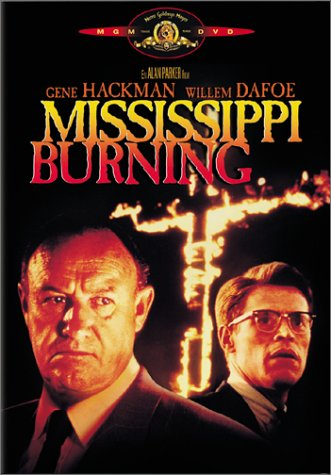 Mississippi Burning Cover
