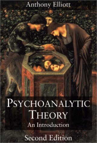 Psychoanalytic Theory: An Introduction (Social Studies...