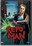 cover of Repo Man