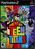 Teen Titans - PlayStation 2