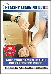 Take Your Camps Health Preparedness Pulse