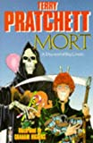 Terry Pratchett Mort: The Big Comic (Discworld)