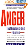 Anger: The Misunderstood Emotion