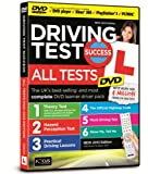 Software - Driving Test Success All Tests DVD 2013 Edition (Interactive DVD)
