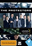 The Protectors (Series 1) - 3-DVD Set ( Livvagterne ) ( The Protectors - Series One )