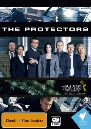 The Protectors (Livvagterne)