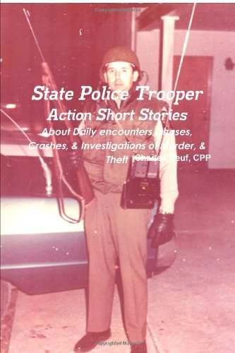 State Police Trooper