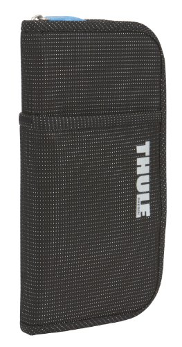 Thule Crossover Travel Wallet, Black