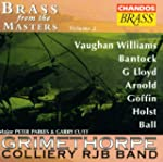 V.2: Brass from the Masters