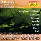 Brass from the Masters, Vol.2