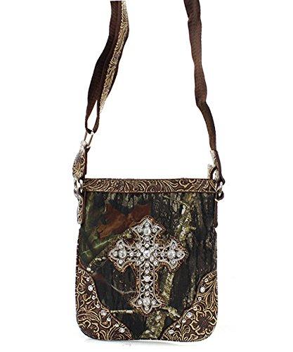 Camo Diaper Bag For Girls