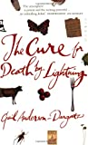 The Cure for Death by Lightning (1860493874) by Anderson-Dargatz, Gail