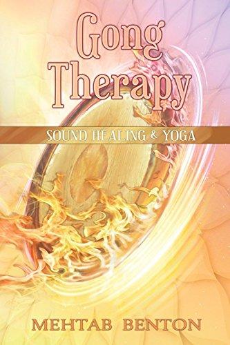 Gong Therapy [Benton, Mehtab] (Tapa Blanda)