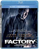 The Factory [Blu-ray + DVD] (Bilingual)