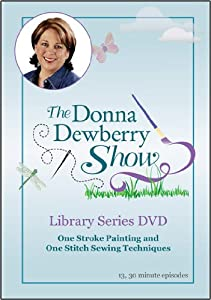 Donna Dewberry Show Complete Season 3 DVD SET