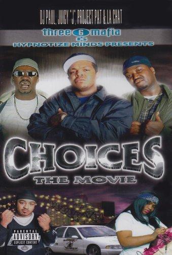 (A Hustlers Theme) N.L. - Three 6 Mafia Presents Choices - Zortam Music