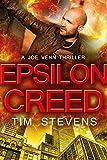 Epsilon Creed (Joe Venn Crime Action Thriller Series Book 5)
