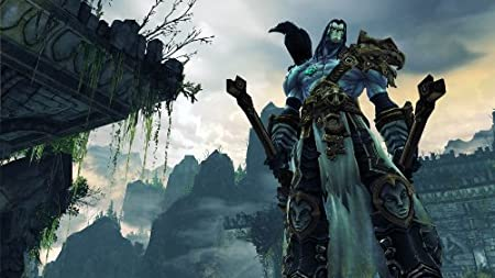 Darksiders 2 DLC - Angel of Death Pack [Download]
